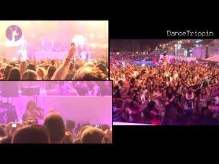 Abel the Kid & Vitti feat. Nalaya @ Super Beach, Ushuaia (Ibiza) [DanceTrippin Episode #251]