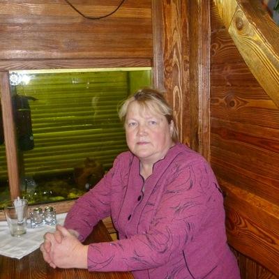 Татьяна Полякова, 3 ноября 1958, Смоленск, id194894376