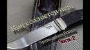 Рождение ножа. Spirin custom knives. Фильм 2.