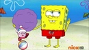Kirby Characters Portrayed By Spongebob