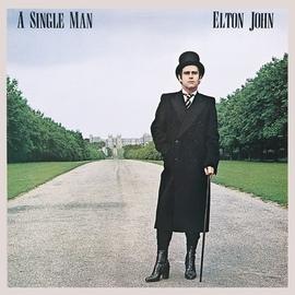 Elton John альбом A Single Man