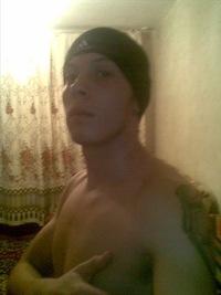 Евгений Коростелев, 9 октября 1992, Москва, id205045576