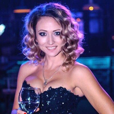 Наталья Кольт