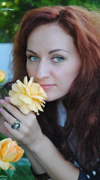 Марьяна Посельская, 15 сентября 1988, Полонное, id64605602