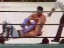 Бушидо 33 Нобухико Такада Казуо Ямазаки 3 бой