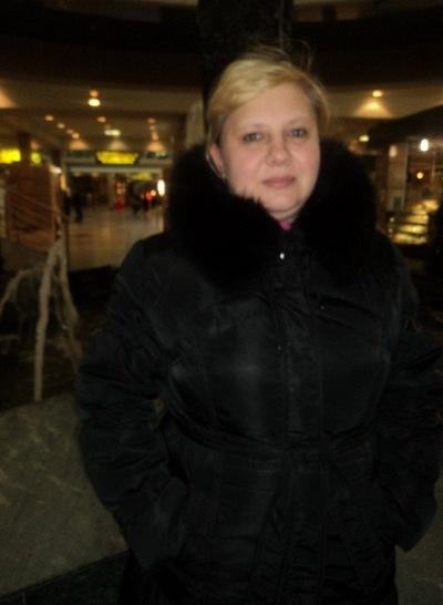 Ольга Конева, 26 июня 1974, Санкт-Петербург, id184809529