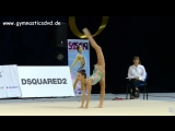 Ekaterina Selezneva - hoop (квалификация) Gran-Prix - Brno, Czech Republic - 13-14.10.18