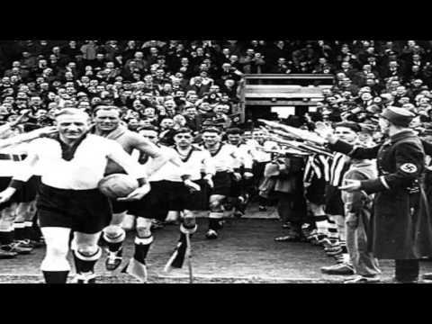 La historia del FC START El equipo que prefirió la MUERTE, a la DERROTA.