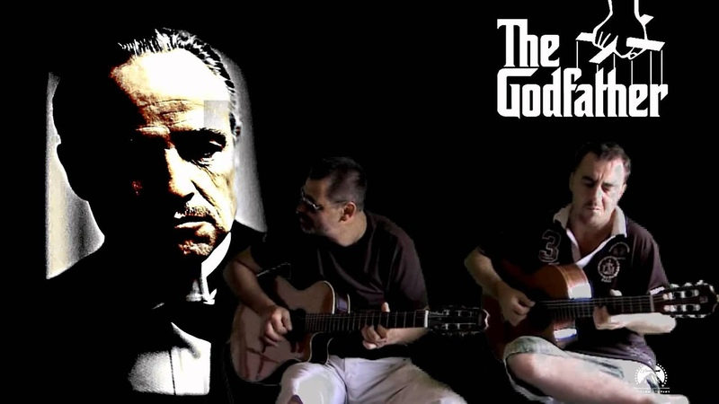 THE GODFATHER THEME (by Nino Rota ) - freely played by soYmartino and Fiero