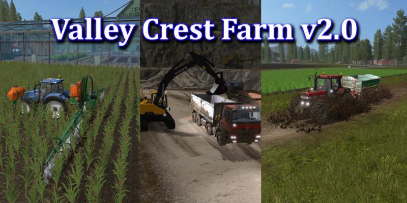 VALLEY CREST FARM V2.0.0