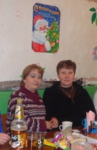 Ольга Патюкова, 16 сентября 1971, Кемерово, id185624052
