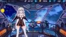 Honkai Impact 3rd Гайд 4 Сакура самсара.