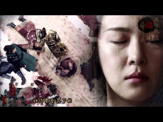 Fanvid Ha Ji Won Ji Chang Wook CP奇皇后 MV第22最終彈—The Day