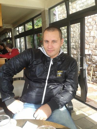 Aleksandar Stevanovic, 14 февраля 1992, Саратов, id192531733