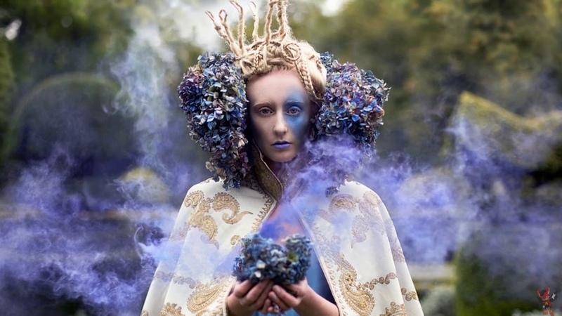 Мир волшебных сказок в фотографии Кирсти Митчел Kirsty Mitchell