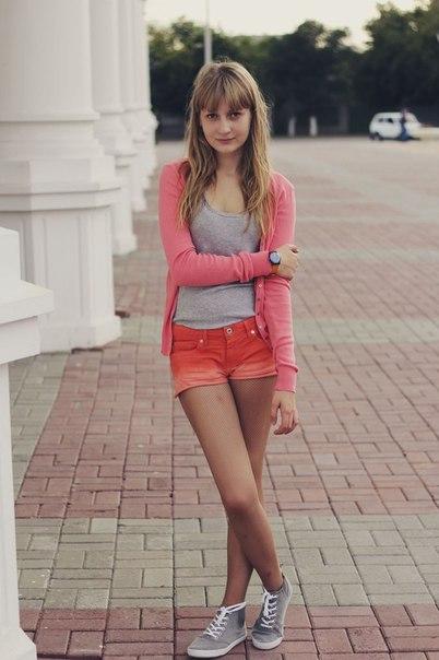 девочки 13 14 лет фото:
