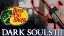 Dark Souls 3 - Fishing Rod Controller Run (Challenge Run)