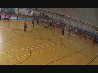 Прокуроров Арсений(3-ий мяч/Тойота-Лексус 5-10 Локомотив)