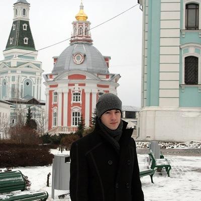 Александр Смирнов, 11 сентября , Павловск, id191029140