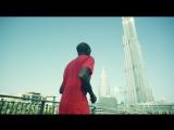 Бегайте вместе с Mo Farah в Дубае
