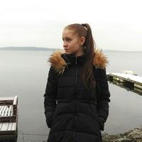 Женя Блинова