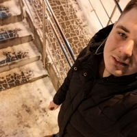 Анкета Kirill Fomichev