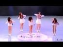 Красивый танец кореянок TREND D CANDY BOY