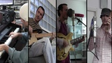 It's just (talk) Pat Metheny cover by Michele Fischietti