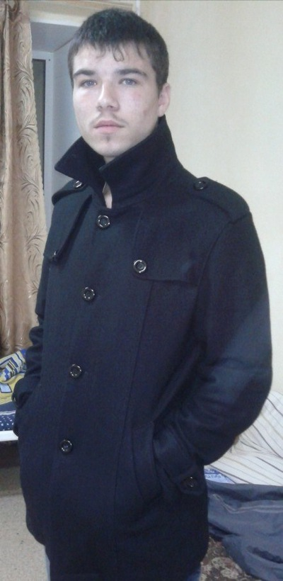 Александр Филатов, 6 августа 1995, Тобольск, id190192522