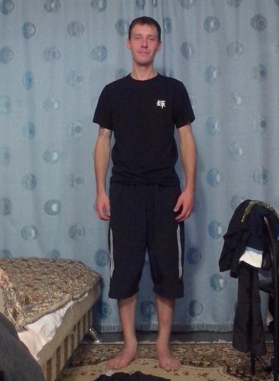 Стас Манасов, 7 августа 1985, Якутск, id225695056