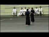 Budo Demonstration 17/11/2013 - Katori Shinto Ryu