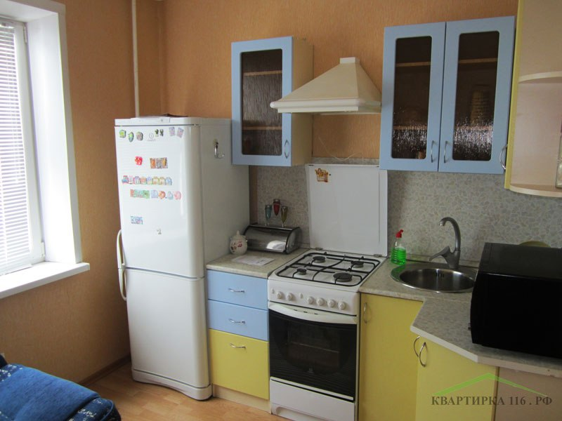 Квартиры в Казани почасно
