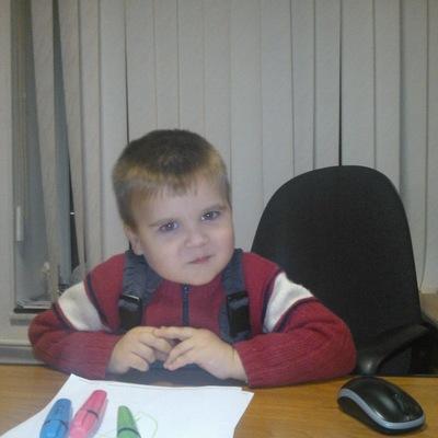 Сергей Комиссаров, 10 июня 1984, Гатчина, id5943050