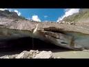 Местия ледник Чалаади - Сванетия Грузия. Путешествие по Грузии на автомобиле