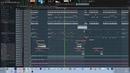 Scarlxrd - 6 FEET (Instrumental / Beat) Remake [FL STUDIO]