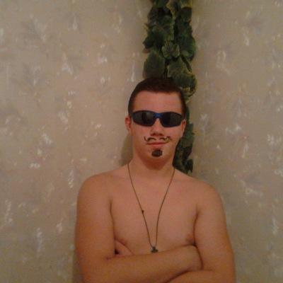 Руслан Богатов, 25 мая , Кстово, id97507484