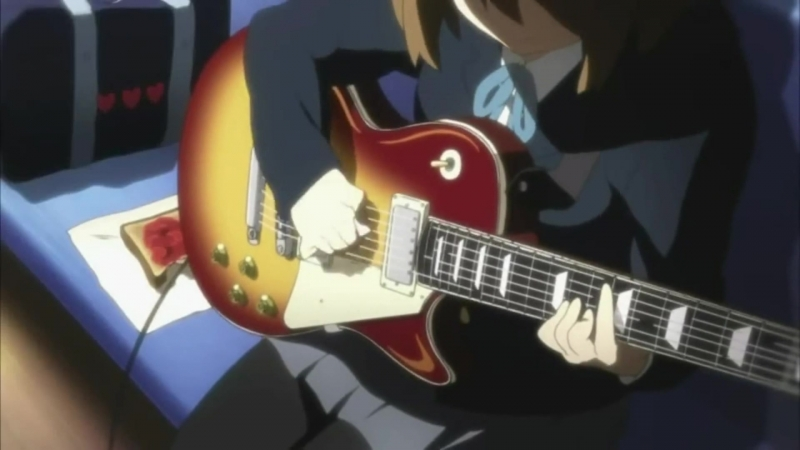 [AMV] K-ON - System Of A Down - Science