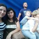 Диана Комарова фото #8