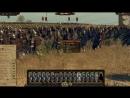 [Gromit rmfhalt] Total War Attila Rise of Mordor Mod Custom Battle Isengard vs Gondor