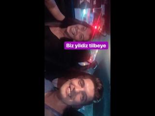 25.07.18 Filiz, Yeliz, Jusuf Emin