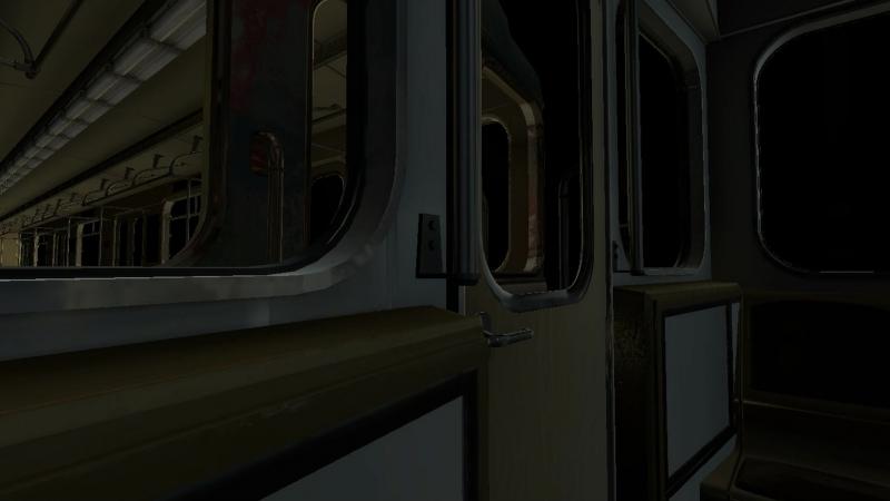 Скриншоты Garry's Mod Metrostroi