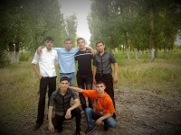Tarlan Tarlanli, 16 июля , Калининград, id143567552