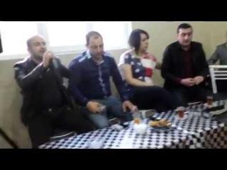 Zarina,Elmeddin Avaz,Mehdi Masalli,Fariz Cempion,Vusal,Ruslan,Sebuhi-Xeyirli olsun bu mekaniviz 2014