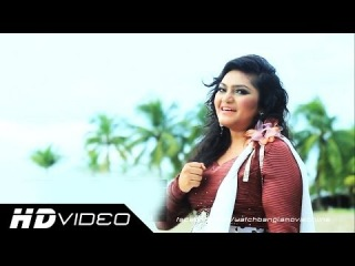 New Bangla Music Video 2014 Prithibi by Asif & Saba || Asif Akbar New Song