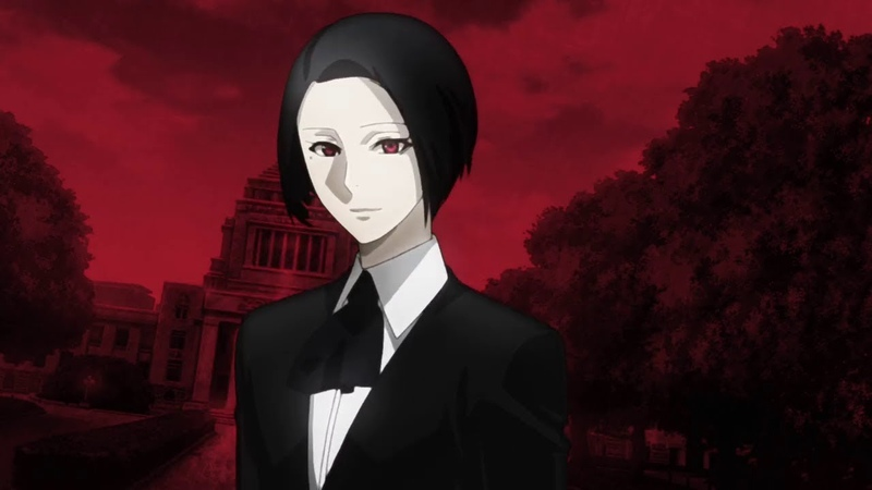 Tokyo Ghoul re Episode 8 Nimura Furuta cuts