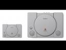 PS1 - PlayStation Classic Portfolio