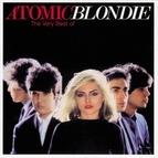 Blondie альбом Atomic: The Very Best Of Blondie