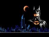 Стрим игры Batman NES\Денди Прохождение