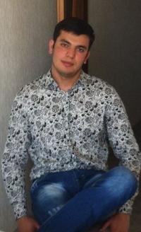 Самир Гасанов, 14 сентября 1991, Орша, id174652127
