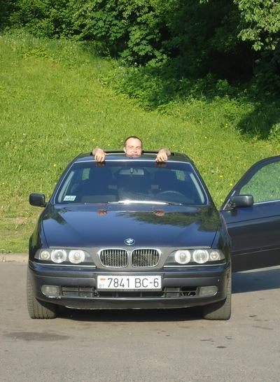 Руслан Лугавцов, 12 августа , Могилев, id32160334